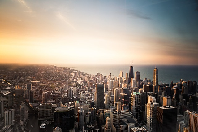 biggest private employers chicago